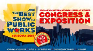 APWA Congress 2015