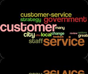 Public Service Request Customer Service