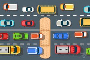 PSR 311 Fix your Roads